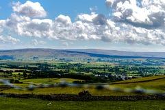 Yorkshire du nord, Royaume-Uni Image libre de droits