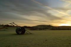 Yorkshire krajobrazu fotografia royalty free