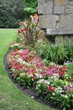 Yorkshire Museum Gardens, York Royalty Free Stock Photo