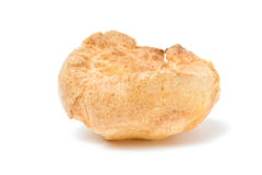 Yorkshire Pud Stock Photo