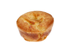 Yorkshire pudding Royalty Free Stock Photo