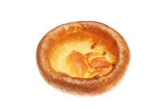 Yorkshire Pudding Royalty Free Stock Images
