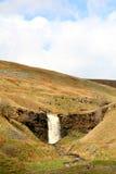 Yorkshire-Wasserfall. Lizenzfreies Stockfoto