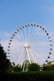 The Yorkshire Wheel Royalty Free Stock Image