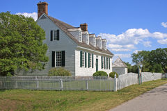 Yorktown, Virginia Stock Image