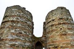 Yoros Castle Istanbul Karadeniz royalty free stock photography