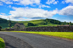 Yorskshire Dales Stock Images