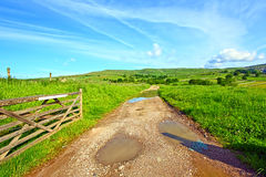 Yorskshire Dales Royalty Free Stock Photo