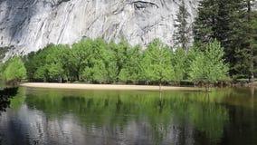 Yosemite την άνοιξη φιλμ μικρού μήκους