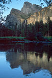 Yosemite-01 Royalty Free Stock Images