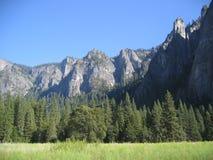 Yosemite Fotografia de Stock