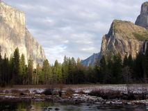 yosemite Obraz Royalty Free
