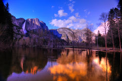 Free Yosemite Stock Photography - 19559292