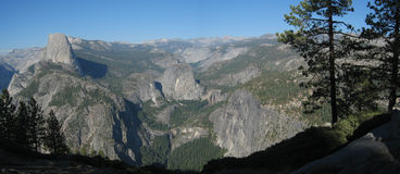 Yosemite 2 Royalty Free Stock Images