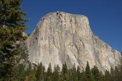 Yosemite Fotografia Stock