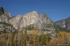 Yosemite Fotografie Stock Libere da Diritti
