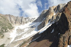 Yosemite immagine stock libera da diritti