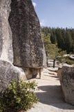 Yosemite imágenes de archivo libres de regalías