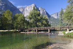 Yosemite Στοκ Εικόνες