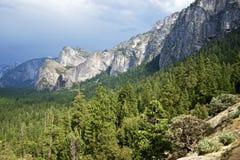 Yosemite Στοκ εικόνα με δικαίωμα ελεύθερης χρήσης