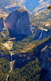 yosemite Fotografia de Stock Royalty Free