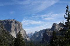 yosemite Stockfotos