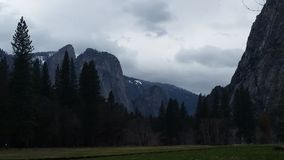 yosemite Stockbild