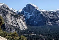 Yosemite Imagen de archivo libre de regalías
