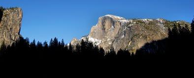 Yosemite Imagenes de archivo