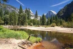 Yosemite dal Royaltyfria Foton