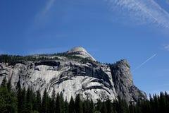 Yosemite dal - Kalifornien Arkivbilder