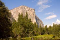 Yosemite, El Capitan Stock Photos