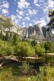 Yosemite Falls Stock Photos