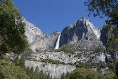 Yosemite Falls Photographie stock