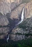 Yosemite Falls Immagine Stock