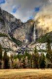 Yosemite Falls Stockfotografie