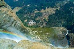 Free Yosemite Falls Royalty Free Stock Image - 5098066