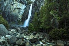 Yosemite Falls Fotos de archivo libres de regalías