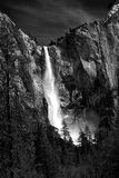 Yosemite Falls Fotos de Stock Royalty Free