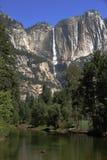 Yosemite Falls - California fotografia stock libera da diritti