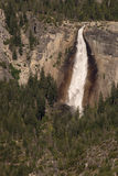 Yosemite Falls. From Glacier Point, Yosemite National Park Stock Images