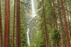 Yosemite Falls Stock Photography