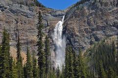 Yosemite Falls. Stock Image