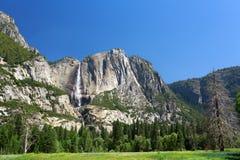 Yosemite Falls Stock Image