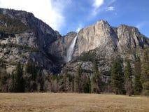 Yosemite Falls Royalty Free Stock Image