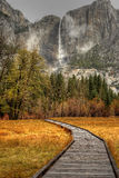 Yosemite Falls Stock Photos