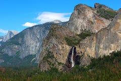 Yosemite góry obrazy royalty free