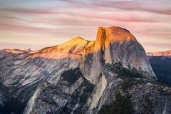 Free Yosemite, Glacier Point Royalty Free Stock Images - 61608979