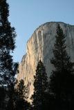 Yosemite Gr Capitan Royalty-vrije Stock Afbeeldingen