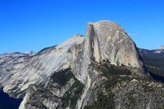 Yosemite Half Dome Stock Photos